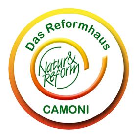Das Reformhaus | Natur & Reform Camoni