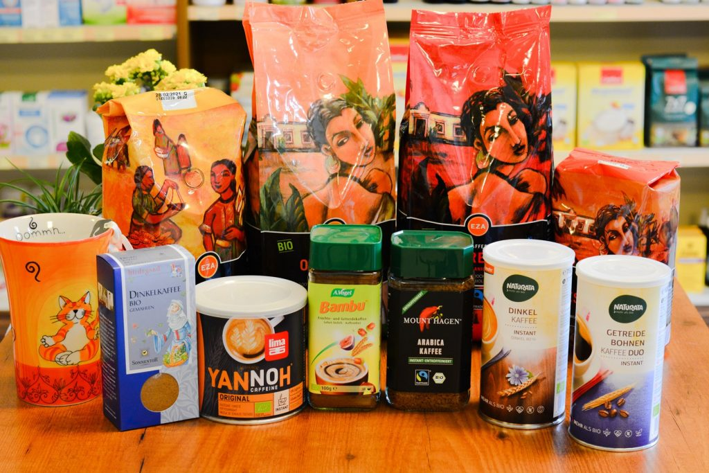 camoni-natur-reform-krumpendorf-sortiment-kaffeesorten