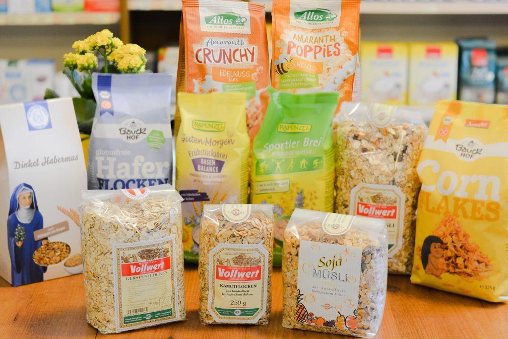 camoni-natur-reform-krumpendorf-sortiment-müslis-cerealien